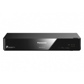 PANASONICDMR-HWT250EB 1TB HDD RECORDER WITH FREEVIEW PLAY